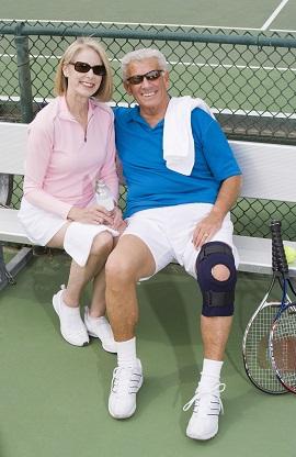 Knee Active Plus ara