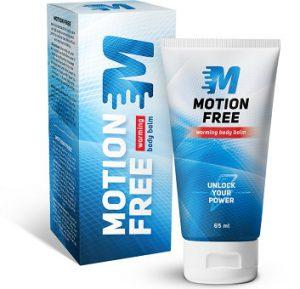Motion Free ára