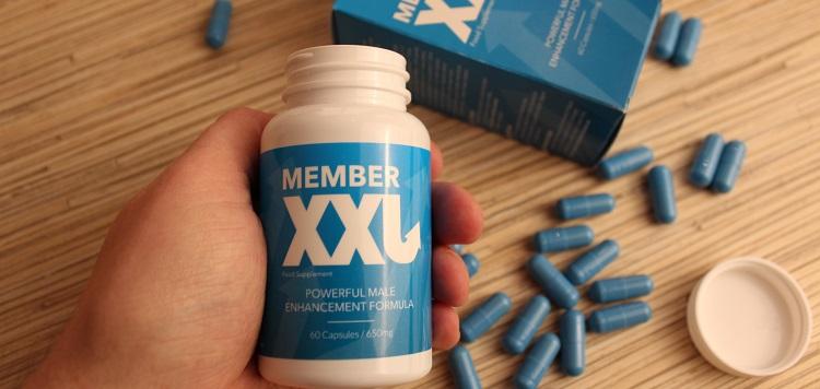 Member XXL ara