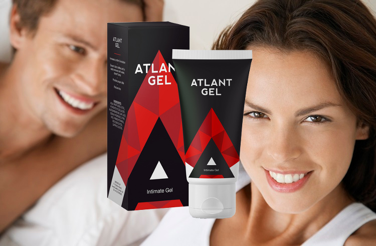 Atlant gel velemenyek