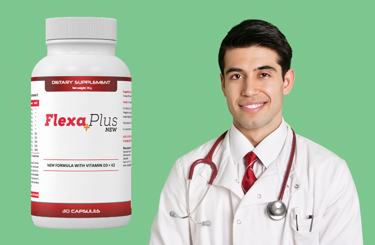 Flexa Plus New velemenyek