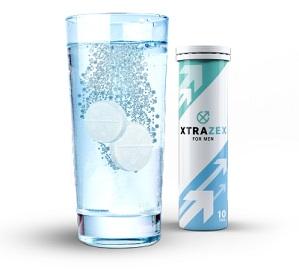 Xtrazex ára